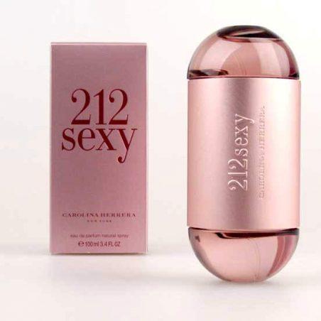 212 Sexy Carolina Herrera For Women