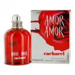 Amor Amor Cacharel 100 мл