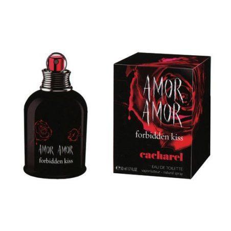 Amor Amor Forbidden Kiss 50 мл