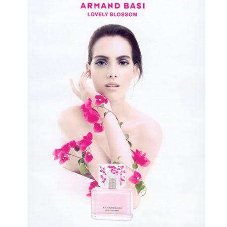 Арманд Баси. Чудесный цветок