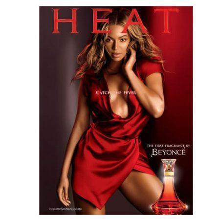 Beyonce Heat. Парфюмерная вода (eau de parfum - edp)