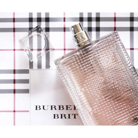 Brit Rhythm for Her 90 ml. Парфюмерная вода (eau de parfum - edp)