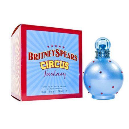 Britney Spears Circus Fantasy. Парфюмерная вода (eau de parfum - edp)