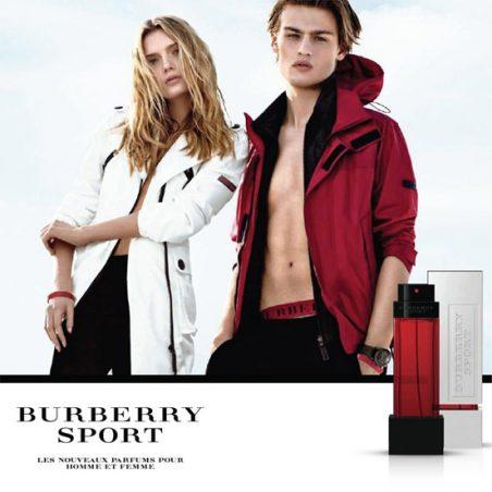 Burberry Sport for woman от Burberry