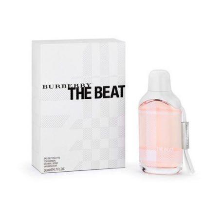 Burberry The Beat 50ml. Туалетная вода (eau de toilette - edt)