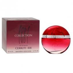 Cerruti 1881 Collection 50 мл. Туалетная вода (eau de toilette - edt)