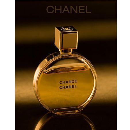Chance Chanel. Парфюмерная вода (eau de parfum - edp) и туалетные духи (parfum de toilette) женские
