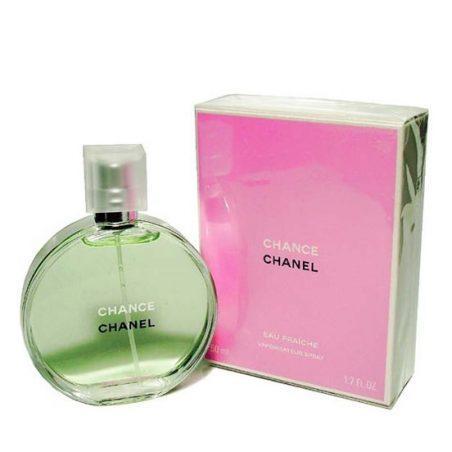 Chance Eau Fraiche Chanel. Туалетная вода (eau de toilette - edt)