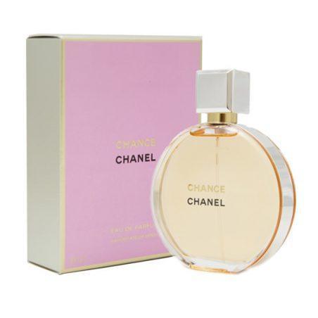 Chanel Chance. Туалетная вода (eau de toilette - edt)