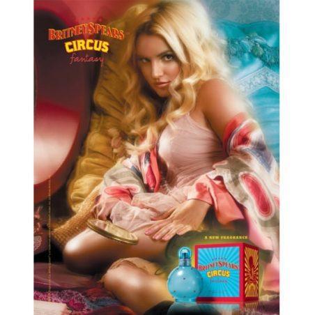 Circus Fantasy Britney Spears женские