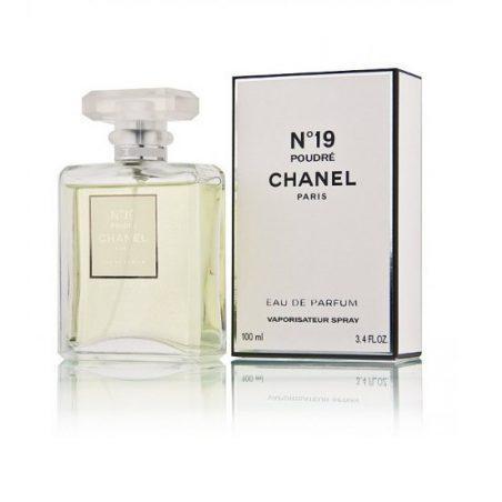 Шанель номер 19 Пудре