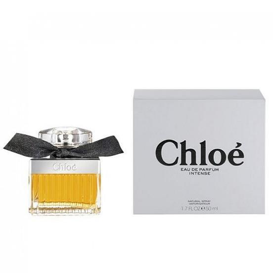 1e9e19595a8b Chloe Eau De Parfum Intense. Парфюмерная вода (eau de parfum - edp) и
