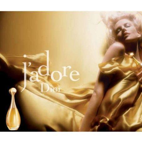 Jadore Christian Dior. Туалетная вода (eau de toilette - edt)
