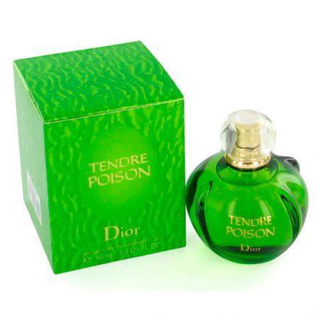 Poison Tendre Christian Dior
