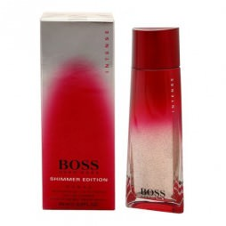 Boss Intense Shimmer Edition Hugo Boss / Хьюго Босс Интенс Шимер Эдишен. Туалетная вода (eau de toilette - edt)