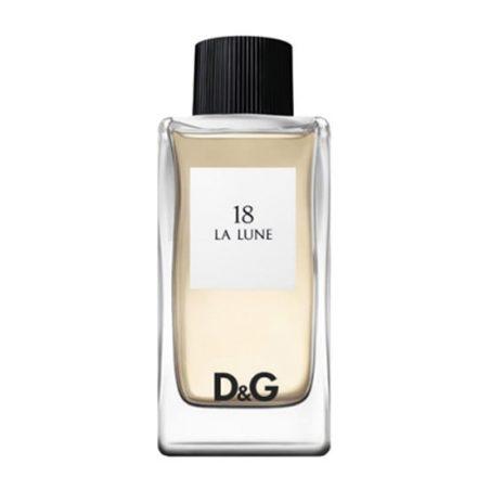 Dolce&Gabbana N 18 La Lune. Парфюмерная вода (eau de parfum - edp) и туалетные духи (parfum de toilette) unisex / Туалетная вода (eau de toilette - edt) унисекс