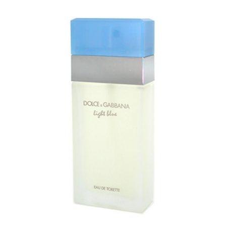 Dolce Gabbana Light Blue. Туалетная вода (eau de toilette - edt)