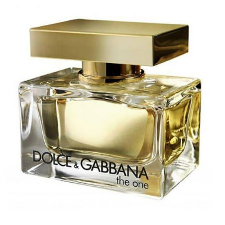 Dolce Gabbana The One. Парфюмерная вода (eau de parfum - edp) и туалетные духи (parfum de toilette) женские