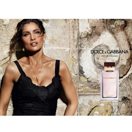Dolce&Gabbana Pour Femme edp 100ml