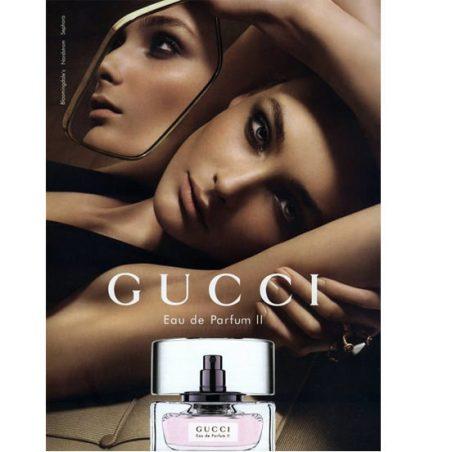 Gucci Eau de Parfum II edp 50 ml