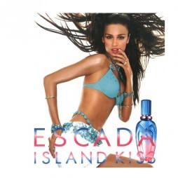 Эскада. Исландский Поцелуй. Парфюмерная вода (eau de parfum - edp) и туалетные духи (parfum de toilette) женские