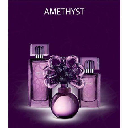 Lalique Amethyst. Туалетная вода (eau de toilette - edt) женская