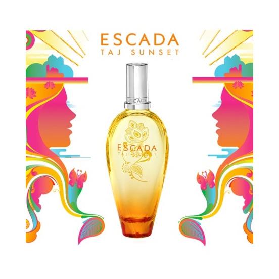 купить Escada Taj Sunset эскада тадж сансет цена оригинала
