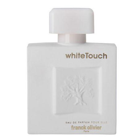 White Touch Franck Olivier / Фрэнк Оливьер Вайт Тач. Парфюмерная вода (eau de parfum - edp) и туалетные духи (parfum de toilette) женские
