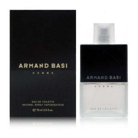 Armand Basi Home / Арман Баси Ом. Туалетная вода (eau de toilette - edt) мужская / Одеколон (eau de cologne - edc)