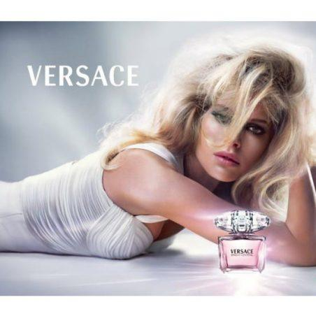 Bright Crystal woman by Versace