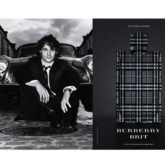 7928832b50b1 Brit For Men Burberry мужские (Бербери Брит Фо Мен). Парфюмерная вода (eau