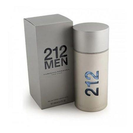 CH 212 Man для мужчин. Туалетная вода (eau de toilette - edt) мужская / Одеколон (eau de cologne - edc)