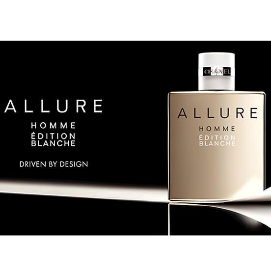 купить Chanel Allure Homme Edition Blanche цена оригинала москва 2019