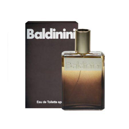 Baldinini Man (Балдинини Мэн для мужчин). Парфюмерная вода (eau de parfum - edp) и туалетные духи (parfum de toilette) мужские