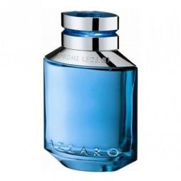Азаро Хром Легенд. Одеколон (eau de cologne - edc)