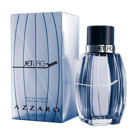 Azzaro Jetlag. Туалетная вода (eau de toilette - edt) мужская / Одеколон (eau de cologne - edc)