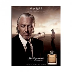 Baldessarini Ambre for men Hugo Boss. Парфюмерная вода (eau de parfum - edp) и туалетные духи (parfum de toilette) мужские