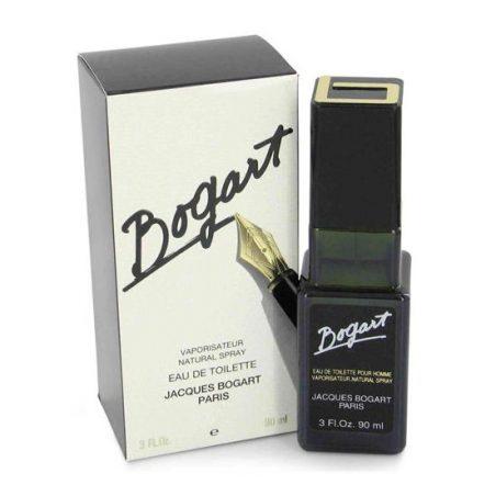 Bogart Bogart Jacques. Парфюмерная вода (eau de parfum - edp) и туалетные духи (parfum de toilette) мужские