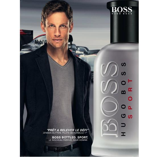 купить Hugo Boss Boss Bottled Sport цена оригинала москва 2019