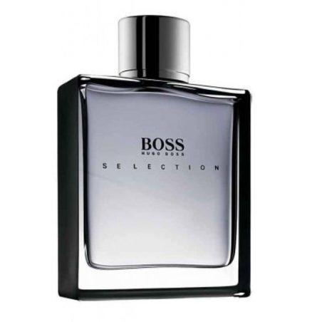 Boss Selection Hugo Boss . Парфюмерная вода (eau de parfum - edp) и туалетные духи (parfum de toilette) мужские