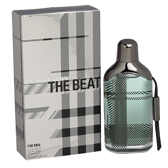 35df84031a63 Burberry The Beat for men (Берберри зе Бит фо Мен). Туалетная вода (