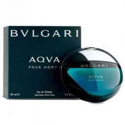 Bvlgari Aqua Pour Homme Man (Булгари Аква Пур Ом). Парфюмерная вода (eau de parfum - edp) и туалетные духи (parfum de toilette) мужские