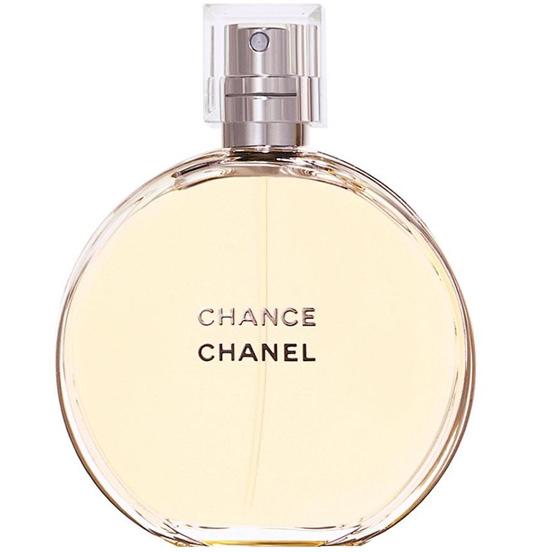 Шанель Шанс парфюмерия