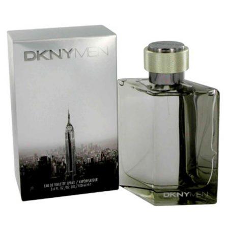 DKNY Man 2009 (Донна Каран 2009 для мужчин). Туалетная вода (eau de toilette - edt) мужская / Одеколон (eau de cologne - edc)