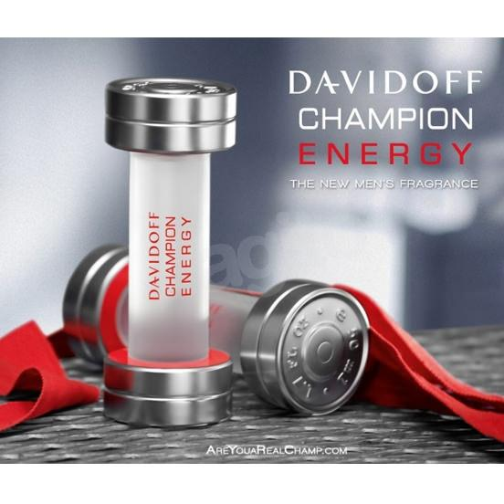 купить Davidoff Champion Energy давидофф чемпион энерджи цена
