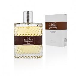 Christian Dior Eau Sauvage Fraicheur Cuir Man. Парфюмерная вода (eau de parfum - edp) и туалетные духи (parfum de toilette) мужские