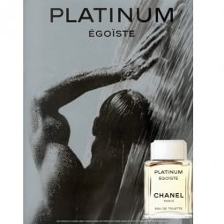Egoiste Platinum Chanel Man. Парфюмерная вода (eau de parfum - edp) и туалетные духи (parfum de toilette) мужские