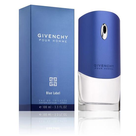 купить Givenchy Blue Label Pour Homme живанши блю лейбл цена