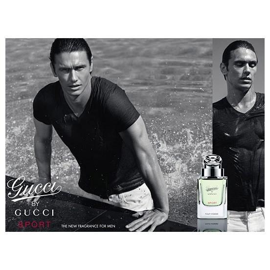 Купить Gucci by Gucci Sport Pour Homme. Цена оригинала. Москва 2019 32c556c3cd86a