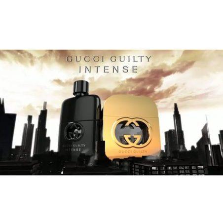 Guilty Intense Pour Homme Man (Гуччи Гилти Интэнс Пур Омме / Гуччи Гилти Интенс Пу Оме)
